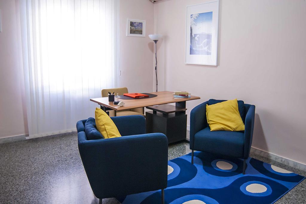 Psicologi Roma - Centro In Equilibrio