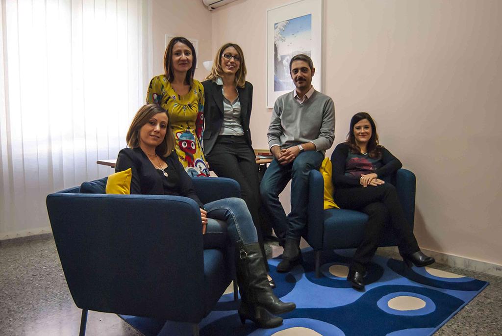 Centro di Psicologia 'In Equilibrio' a Roma, zona Policlinico