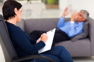 Terapia psicologica individuale