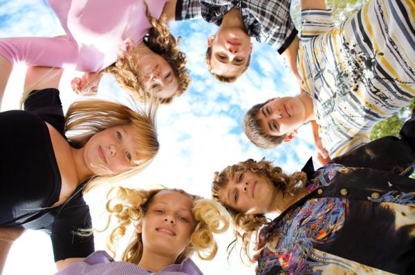 Terapia di gruppo e disturbo dell'apprendimento