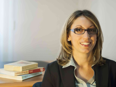 Dott.ssa Chiara Movarelli