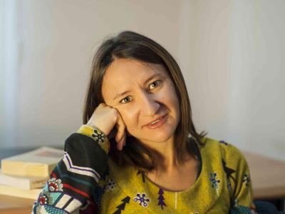 Dott.ssa Elisabetta Malvatani