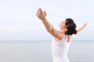 Terapia psicologica training autogeno